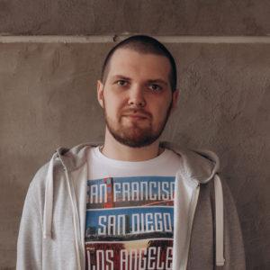 Сергей Нужнов